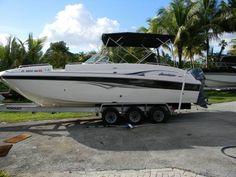 En venta de Ocasión Hurricane 26sd del 2007