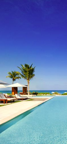 #Jetsetter Daily Moment of Zen: Grace Bay Club in Providenciales Island, Turks and Caicos