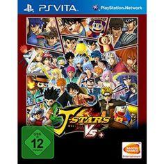 J-Stars Victory VS    PSVita in Actionspiele FSK 12, Spiele und Games in Online Shop http://Spiel.Zone