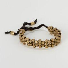 Terrain Slim Studs Bracelet  #shopterrain