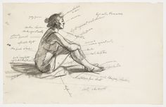 Edward Hopper, Study for Morning Sun, Fabricated chalk and graphite pencil on paper. Whitney Museum of American Art, New York; Morning Sun, Life Drawing, Figure Drawing, Edouard Hopper, Edward Hopper Paintings, Ashcan School, Photos Rares, Artist Sketchbook, Art History