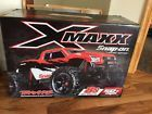 Snap On Traxxas Xmaxx Truck 1/5 Scale