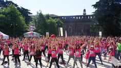 Running: erase e rewind. Avon Running Milano 2016 - If you have time to sleep you have time to run. Is the new mantra. - Read full story here: http://www.fashiontimes.it/2016/10/running-erase-rewind-avon-running-milano-2016/