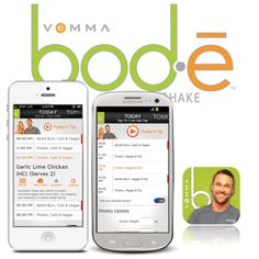 Vemma Targets Gen Y with New App | Chris and Heidi Powell, celebrity TV weight-loss coaches, are featured in the app as personal coaches. Vemma and Chris Powell developed the weight-loss plan around his New York Times best-selling book.  #ChrisPowell #HeidiPowell #Vemma  netline.vemma.com