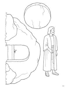 Free printable Noah s Ark Bible coloring pages