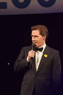 Robert Brydon Jones, MBE (born 3 May 1965), known as Rob Brydon, is a Welsh actor, comedian, radio and television presenter, singer and impressionist.  (Guest Just A Minute)