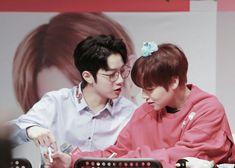 Wanna-One - Guanlin x Jihoon (PanWink) Yoo Seonho, Ong Seung Woo, Kpop Couples, You Are My Life, Guan Lin, Wattpad, Lai Guanlin, Produce 101 Season 2, Dream Boy