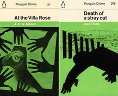 Serie verde de Penguin