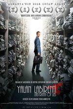 Yalan Labirenti - Labyrinth of Lies
