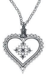 Mysterium® Relic Heart