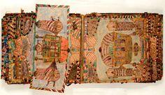 Found in a Junk Shop: Secrets of an Undiscovered Visionary Artist. Charles Dellschau