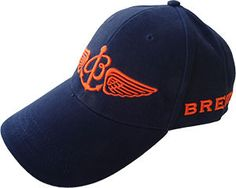3706bb184a4 Breitling Baseball Cap (Style No  BreitlingHat2013) from SwissLuxury.Com  Breitling Watches