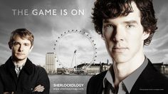 Sherlock (2010) - BBC's Best Thriller ~ Temptor94 Reviews