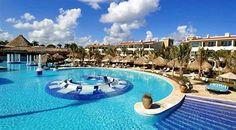paradisus Punta Cana hotel pool