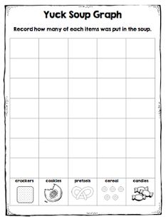 ... graphing on Pinterest | Bar Graphs, Data Collection and Assessment