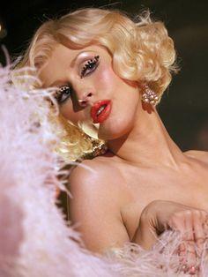 Burlesque Makeup   burlesque-makeup