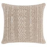 Luella Cushion 45x45cm Natural