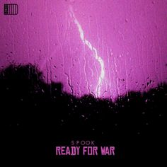 Spook (@TurnySpookatti) » Ready For War [MP3]