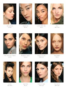 4 Spring/Summer Makeup Trends: MAC PUR-ITAN, SCI-CHEDELIC, NU-UANCE And SIG-NATURE #bstat