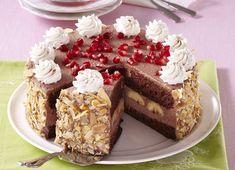Krispie Treats, Rice Krispies, Tiramisu, Ethnic Recipes, Desserts, Banana, Tailgate Desserts, Deserts, Postres