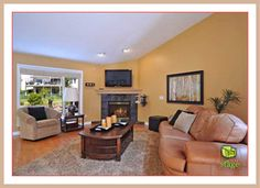 calgary living room after staging living rooms after home staging pinterest stage living. Black Bedroom Furniture Sets. Home Design Ideas