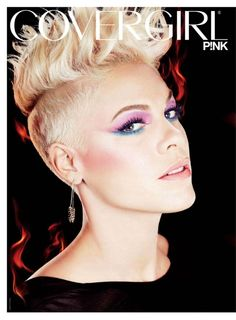 pink glamour magazine - Buscar con Google