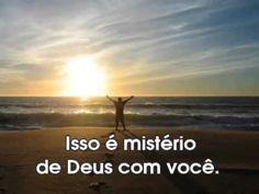 Sua raridade não está naquilo que você possui Ou que sabe fazer Isso é mistério de Deus com Você... Raridade! amo esse hino