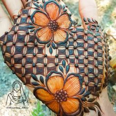Simple Arabic Mehndi Designs, Henna Art Designs, Mehndi Designs 2018, Stylish Mehndi Designs, Mehndi Designs For Beginners, Dulhan Mehndi Designs, Wedding Mehndi Designs, Beautiful Mehndi Design, Floral Henna Designs