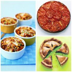 8 Savory Pies and Tarts to Make Right Now