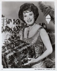 Maureen O' Hara- Rare Photo's