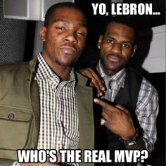 Bron knows this!!!