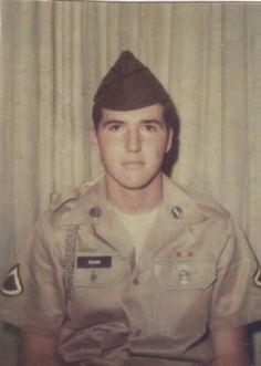 Charles Gieger lake Butler Fl. Killed in vietnam. R.I.P. my vietnam brother.