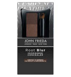 John Frieda Root Blur Colour Blending Concealer Chestnut to Espresso