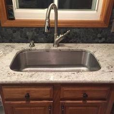 Pro #4473824   Granite Countertops   West Olive, MI 49460 Granite Countertops, Marble, Sink, Home Decor, Granite Worktops, Sink Tops, Marbles, Interior Design, Home Interior Design