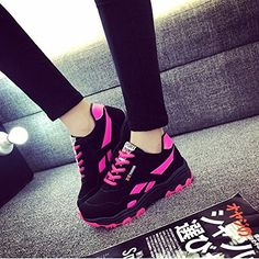 Women Shoes Casual Air Mesh Breathable Runner Zapatillas Deportivas Calzados SIZE 6, 6.5, 8, 8.5, 9, 9.5 -- For more information, visit image link.