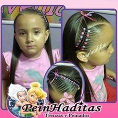 Hair Styles For Kids Cornrow 26 Ideas African Braids Hairstyles, Girl Hairstyles, Braided Hairstyles, Ariel Hair, Long White Hair, Baby Girl Hair, Curly Hair Styles, Hair Cuts, Hair Color