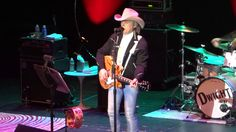 Dwight Yoakam; Second Hand Heart, Lincoln Theatre Wash DC 10/19/14