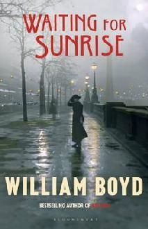 Waiting For Sunrise by William Boyd. From one of our most celebrated and imaginative writers comes a spellbinding novel about deception, betrayal, psychoanalysis, and the mysteries of the human heart. Books To Read, My Books, Passionate Love, Ordinary Lives, Lost Art, Bestselling Author, Thriller, Sunrise, Waiting