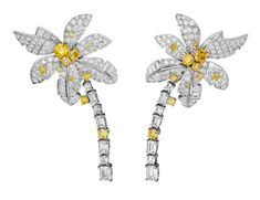 From Van Cleef and Arpels' California Rêverie collection