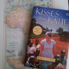 A Must Read Book – Kisses from Katie - Review from Michelle of Grace Everyday