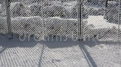 Video about Winter scene in park near a fence covered by snow. Video of shining, scene, snowfall - 65408335 Winter Scenes, Fence, Snow, Stock Photos, Park, Cover, Nature, Naturaleza, Winter Scenery
