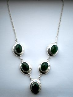 Green Onyx Necklace €48.00