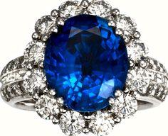 Levendi Blue Sapphire