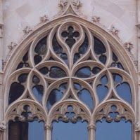18 Best Gothic Windows Images On Pinterest