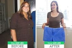 Best BEFORE & AFTER Weight Loss Photos
