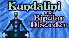 Bipolar Disorder Or Waking Up? Kundalini Energy, Meditation, Mental Heal...