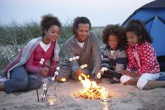 Plan a bit of outdoor adventure into your next move or family vacation. No matter where you're heading this summer, one of the Best Kept Secrets is on your way.