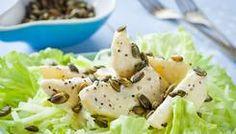 Przepisy - Nasze Przepisy | Dr.Oetker Potato Salad, Cabbage, Potatoes, Vegetables, Ethnic Recipes, Food, Potato, Essen, Cabbages