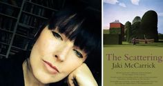 The Scattering, Jaki McCarrick's debut short story collection, was shortlisted for the Edge Hill Prize. McCarrick's plays include The Mushroom Pickers, Belfast Girls and Leopoldville Old Flame, Belfast, Short Stories, Plays, Mushroom, Girls, Books, Projects, Collection