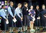 As part of Reconciliation Week, Glennie's indigenous students talked about their own ancestry, communities and lifestyle at Assemblies. Kara Munyarryun also gave the Welcome to Country in her language. It was a valuable exercise, not only for the girls who presented, but for those listening who gained a better understanding of indigenous culture.